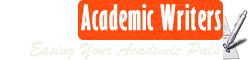Freelance Academic Writers
